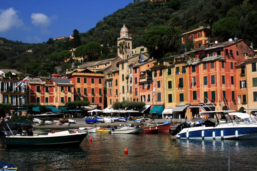 Tigullio And Portofino