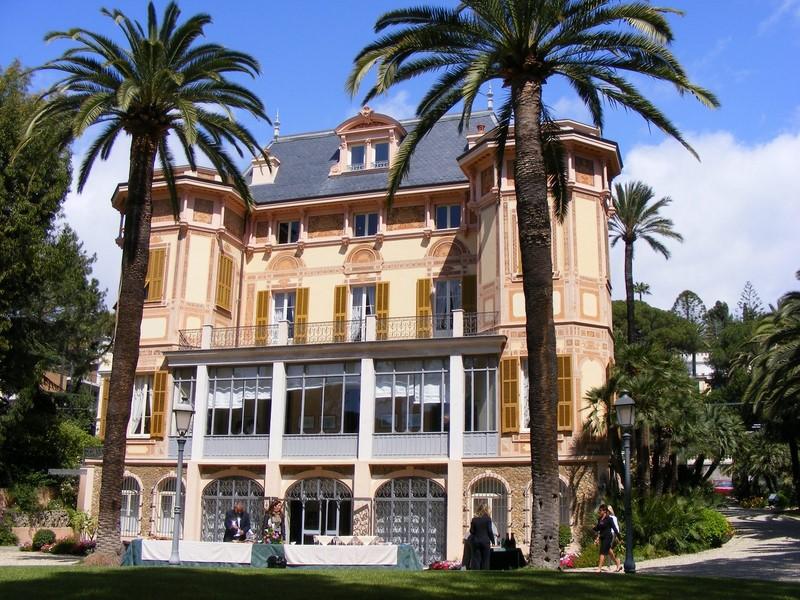 Hotel Villa Sylva Spa