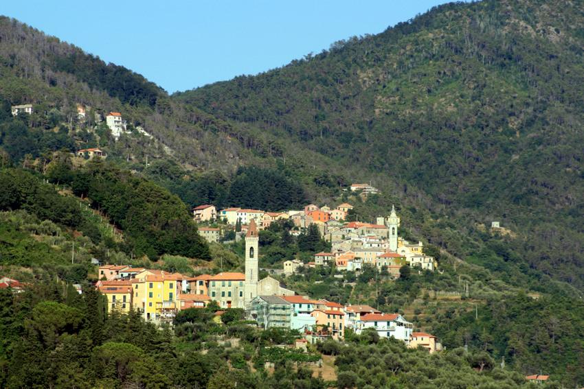 le valli e l entroterra nel levante guide turistiche liguria